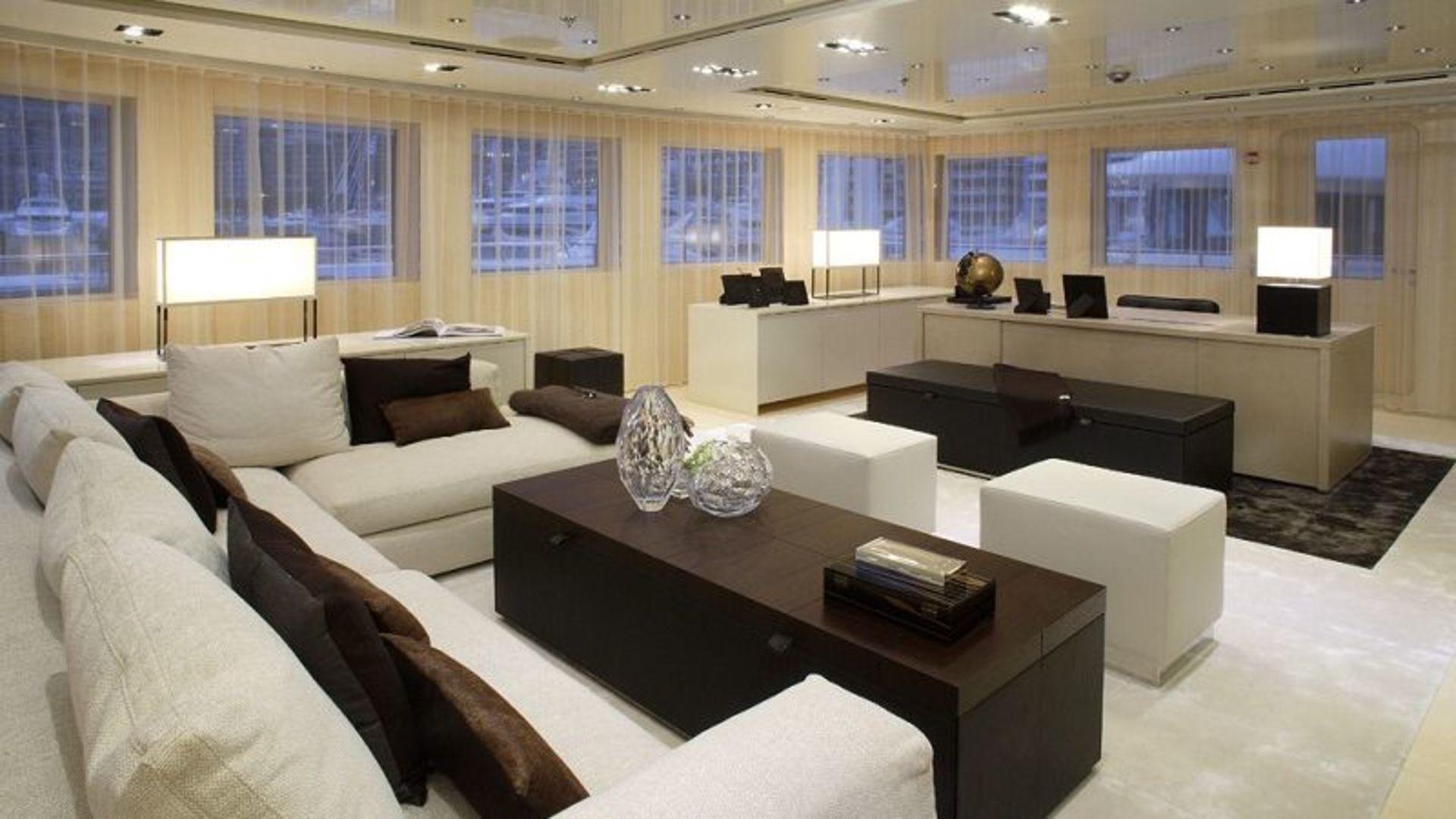 Icon Yacht 68m
