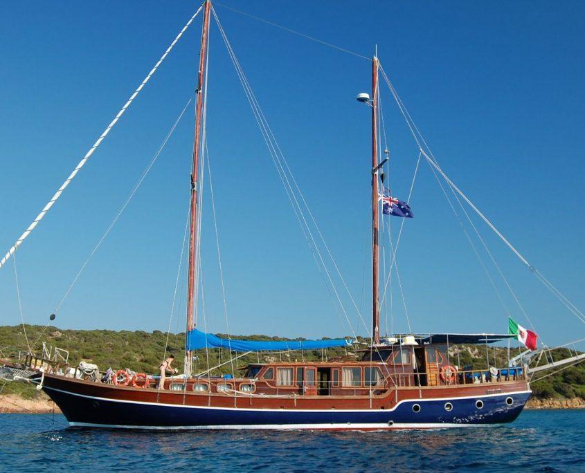 Alissa,Yacht,24.5m