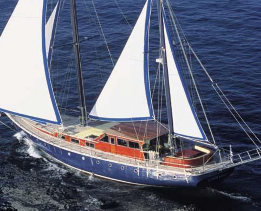Almyra,Yacht,25 m