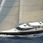 Bliss, Yacht, 37m - Yachting Development
