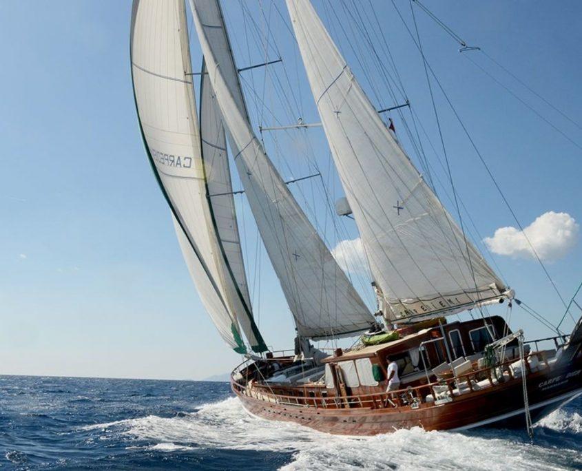 Carpe Diem, Yacht, 31 m-Carpe Diem Yachts
