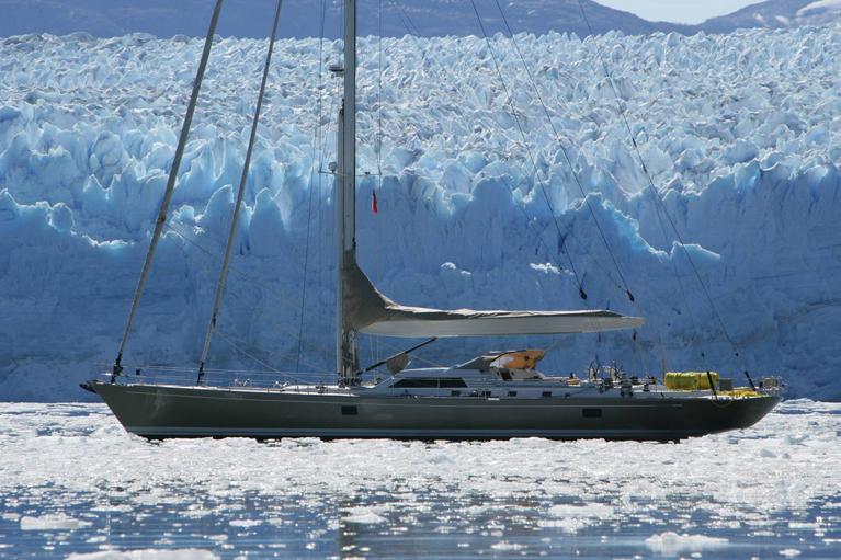 Dharma, yacht, 29m, southern wind shipyard