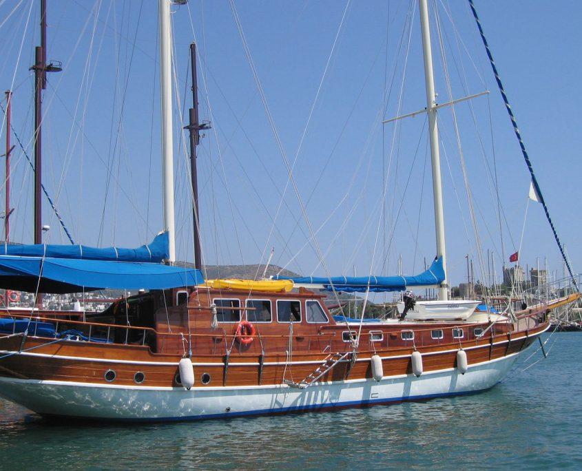Enderim,Yacht,25m