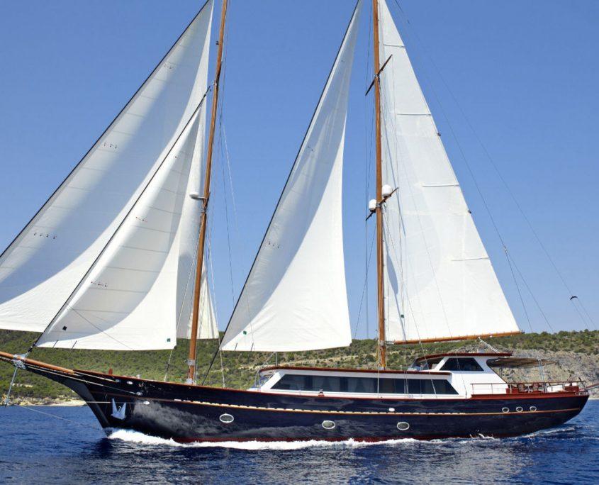 Iraklis L,Yacht-41 m