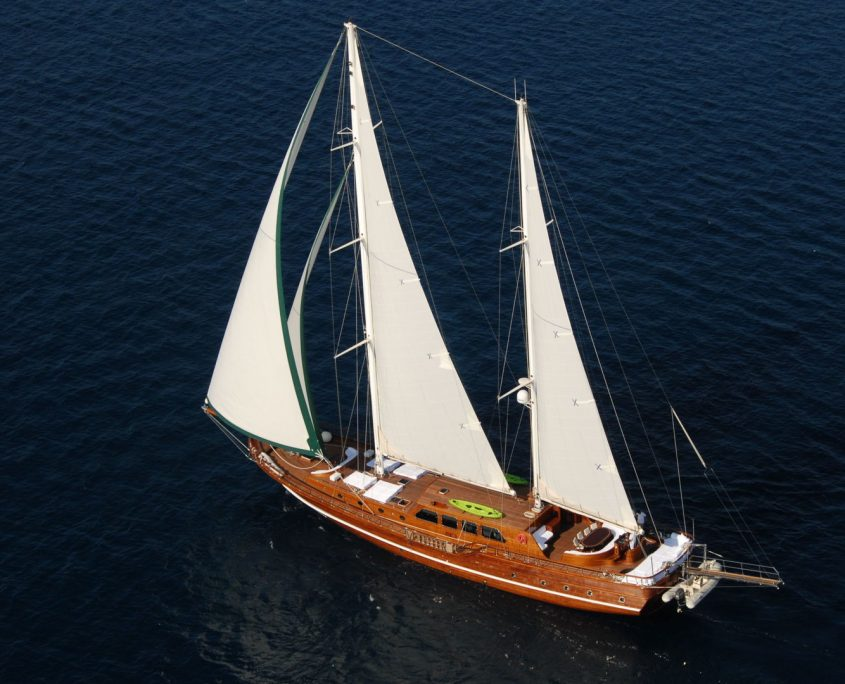 Lady Christa, Yacht, 36m