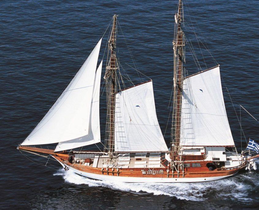 Matina, yacht, 38m