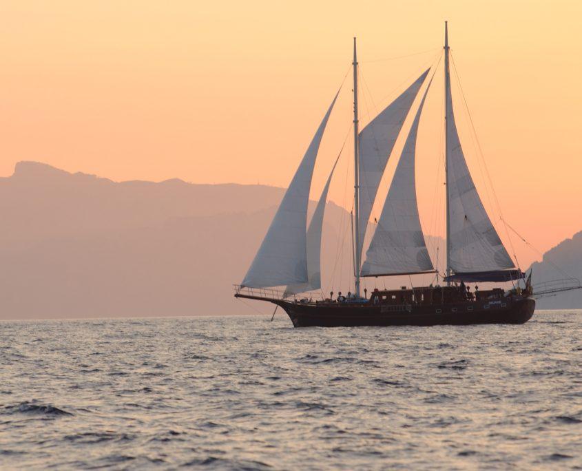 Myra, Yacht, 30m - gulet