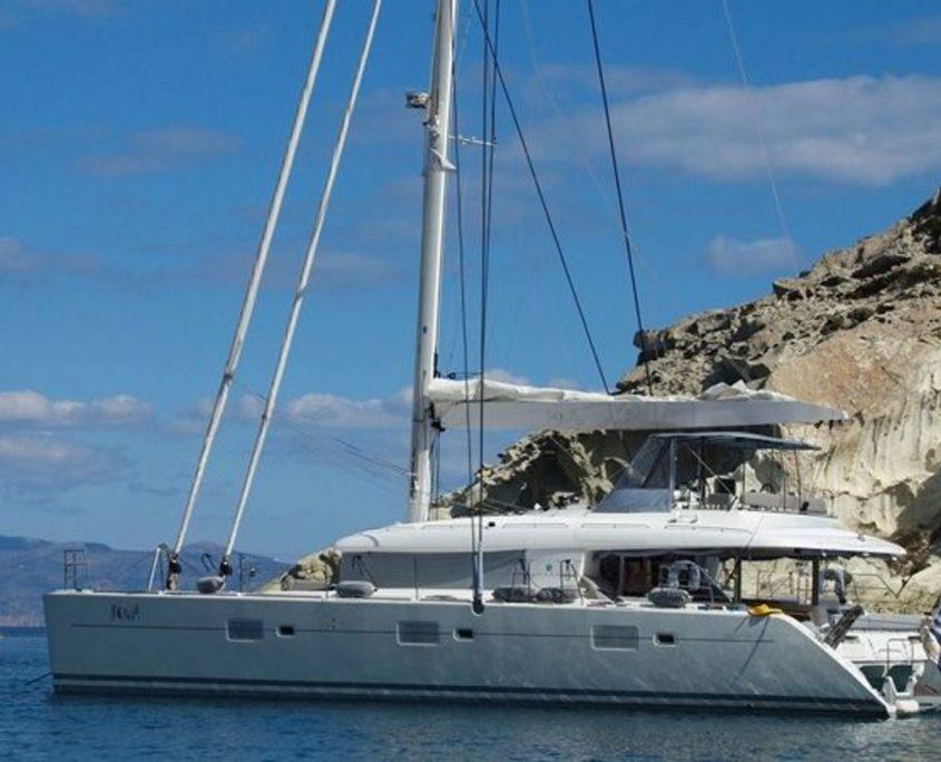 Nova,Yacht,19.81m-LAGOON