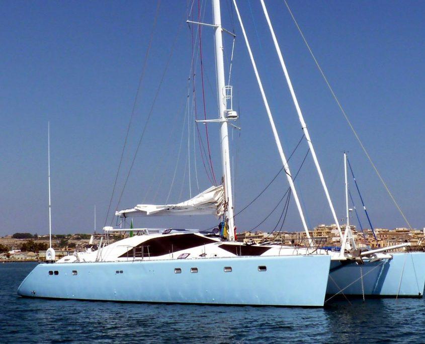 Sagittarius,Yacht,19.8m-Jeantot Marine