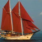 Si Datu Bua, yacht, 42m - komio boat builders