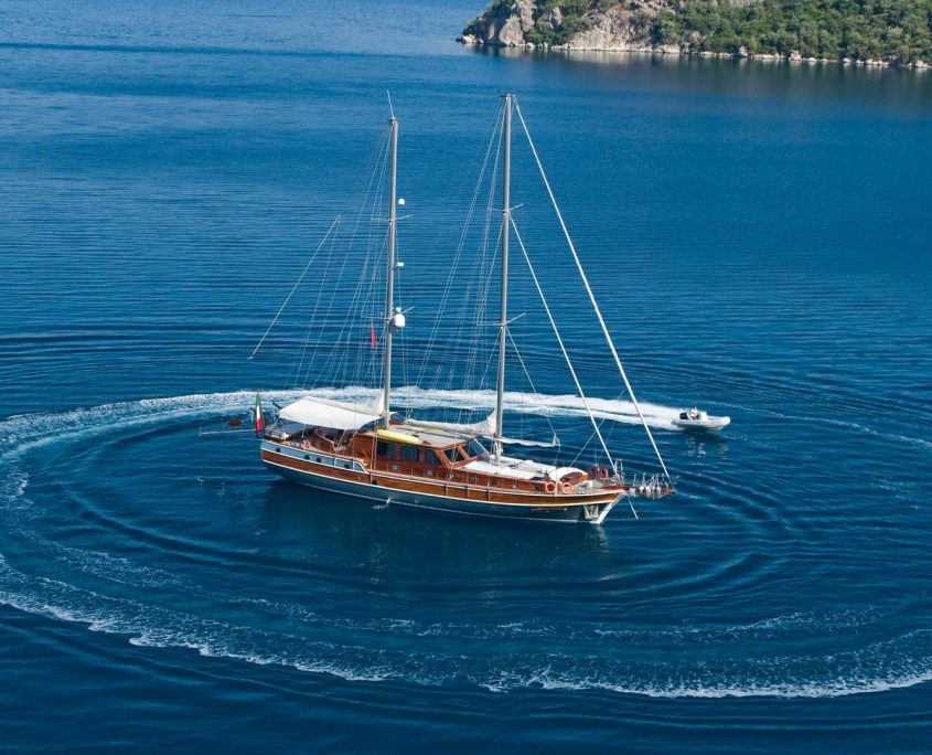 Silver Star, Yacht, 26.7m -Turkish Shipyard