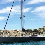 Wizard Yacht