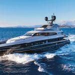 Nameless, Yacht, 41 m - Mondo Marine