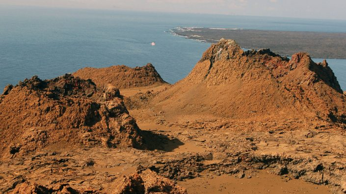 Visit Galapagos