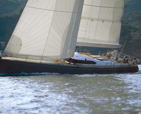 Skip N Bou, Yacht, 24m - Southern Wind Shipyard
