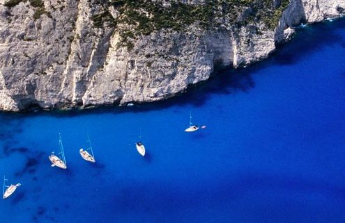 MEGAYACHT CHARTERS FOR CRUISING THE EASTERN MEDITERRANEAN