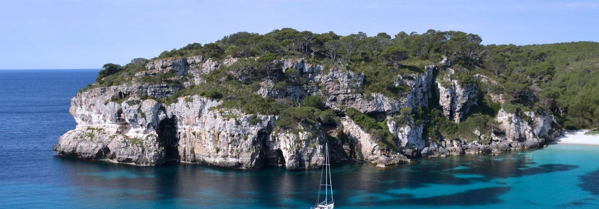 LUXURY SAILING CHARTER HOLIDAYS IN THE BALEARICS