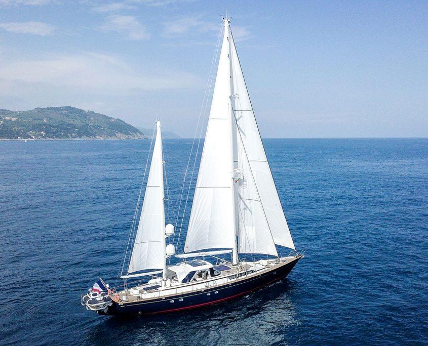 Persistence, Yacht, 30m, CIM