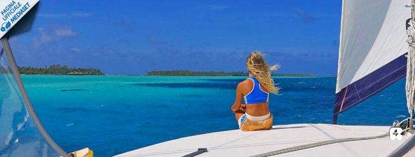 Polynesia by Catamaran with Donnavventura