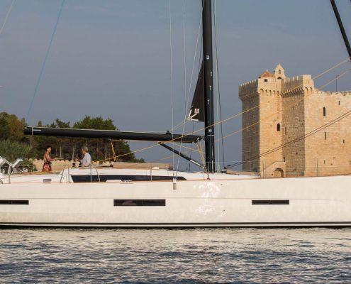 sailing in sicily invictus