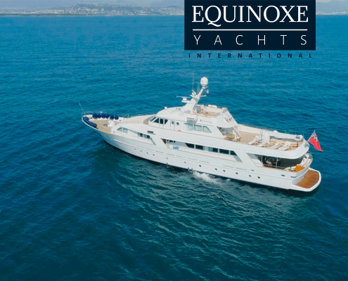 freemont motor yacht for sale benetti