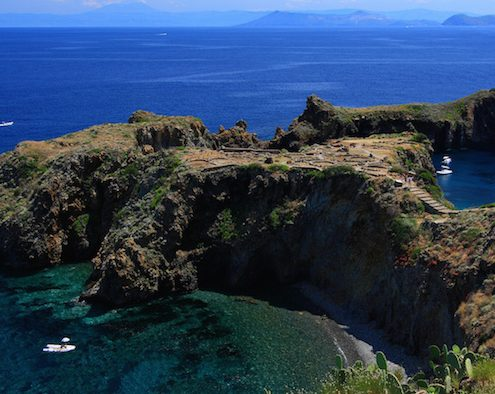aeolian islands yacht charters