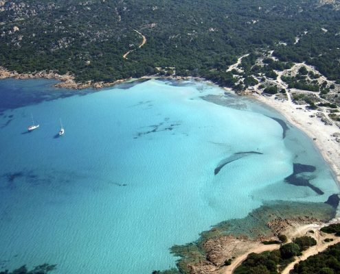 corsica and sardinia yacht charter experience