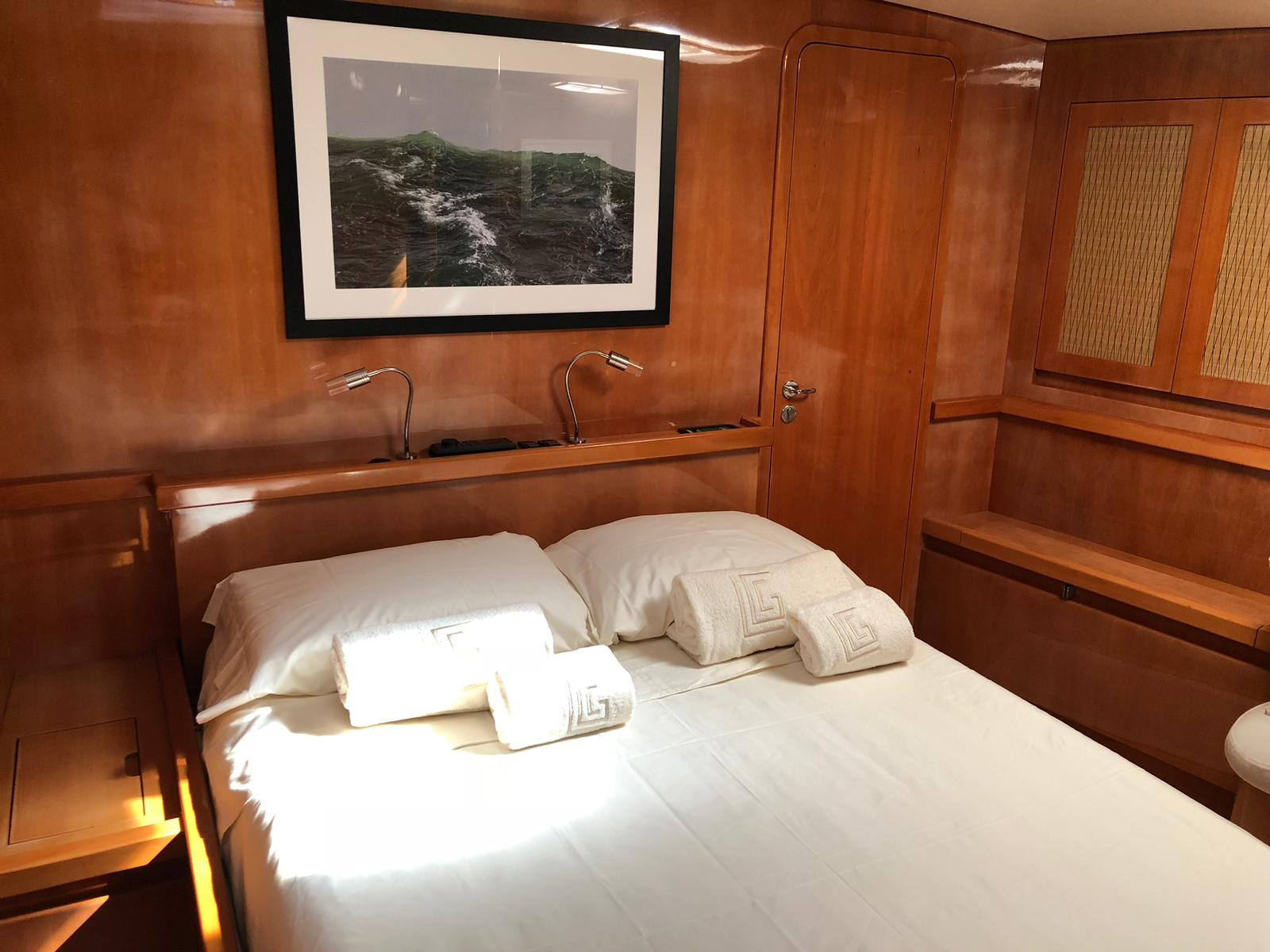 logica owner cabin bed