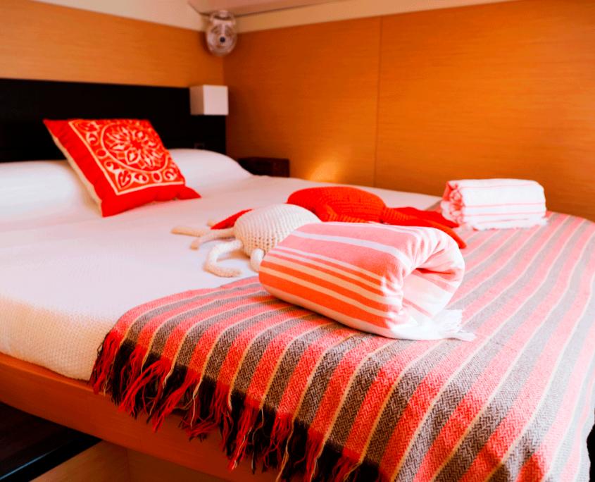 kaskazi four guest cabin