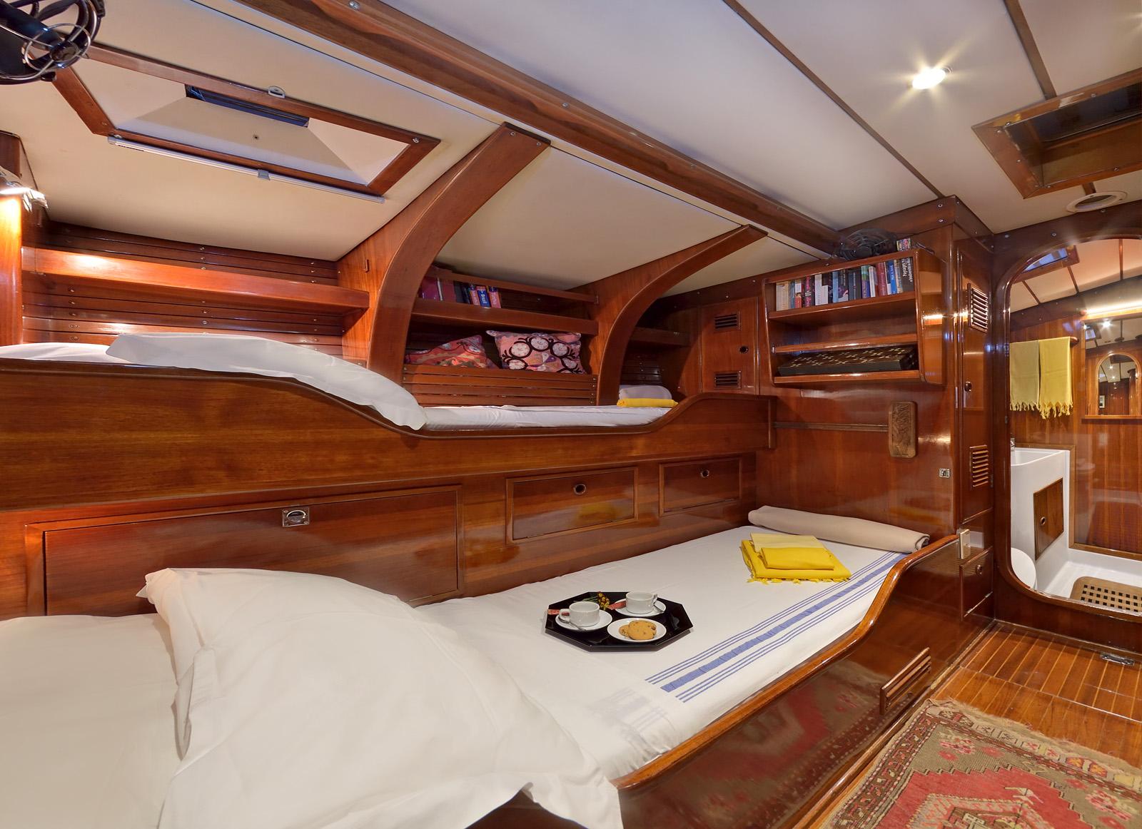 tangaroa bunk beds
