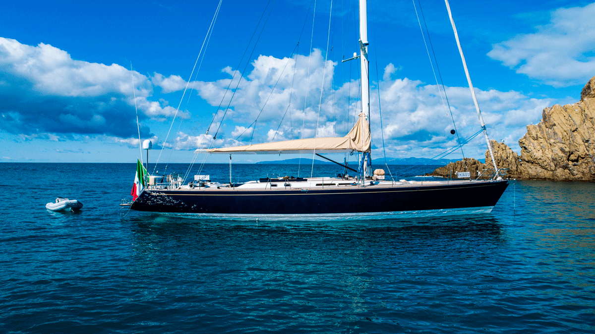 class iv equinoxe yachts