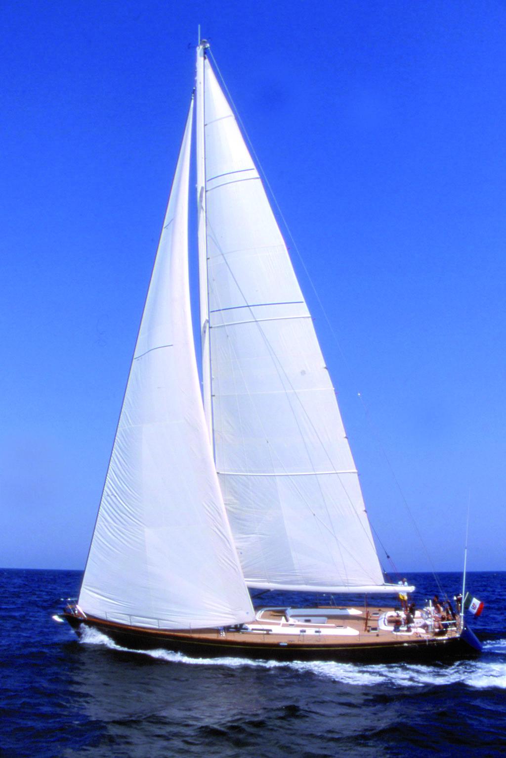 class iv yacht