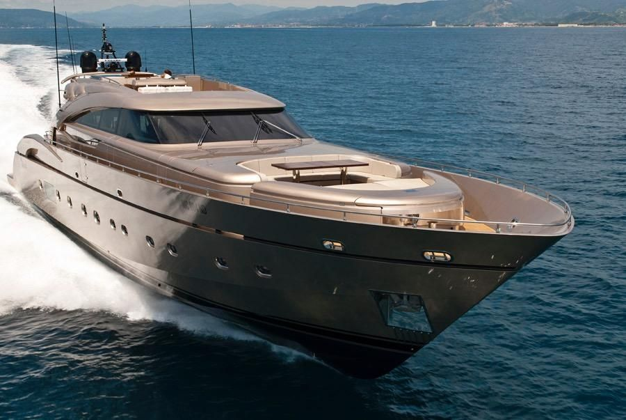 ab yachts musa for sale