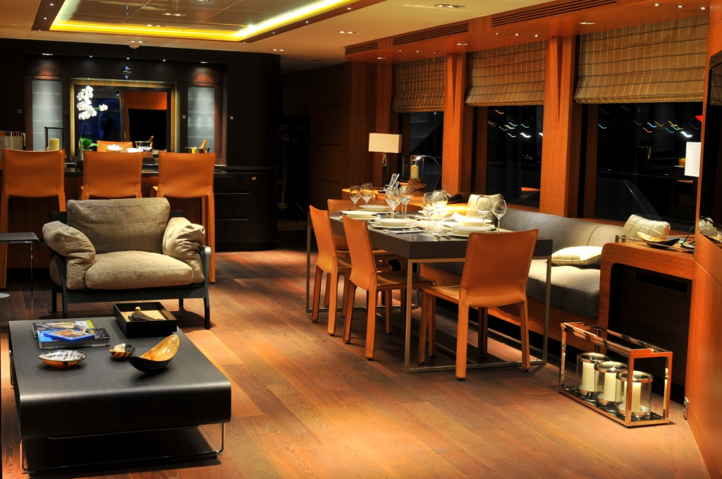 meya meya yacht salon