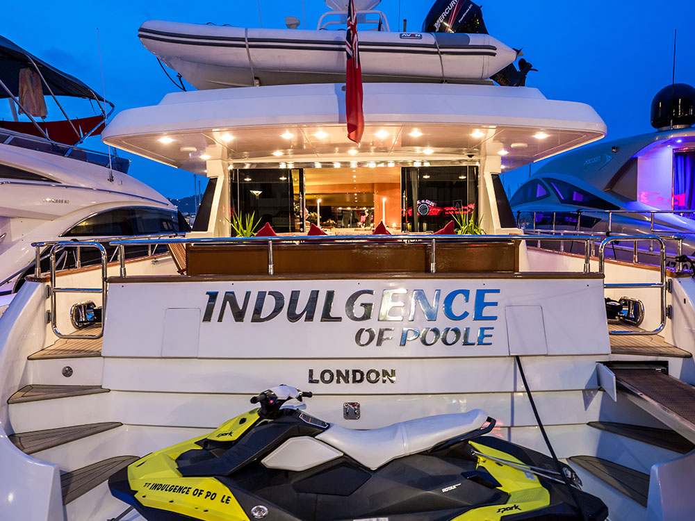 indulgence of poole for sale
