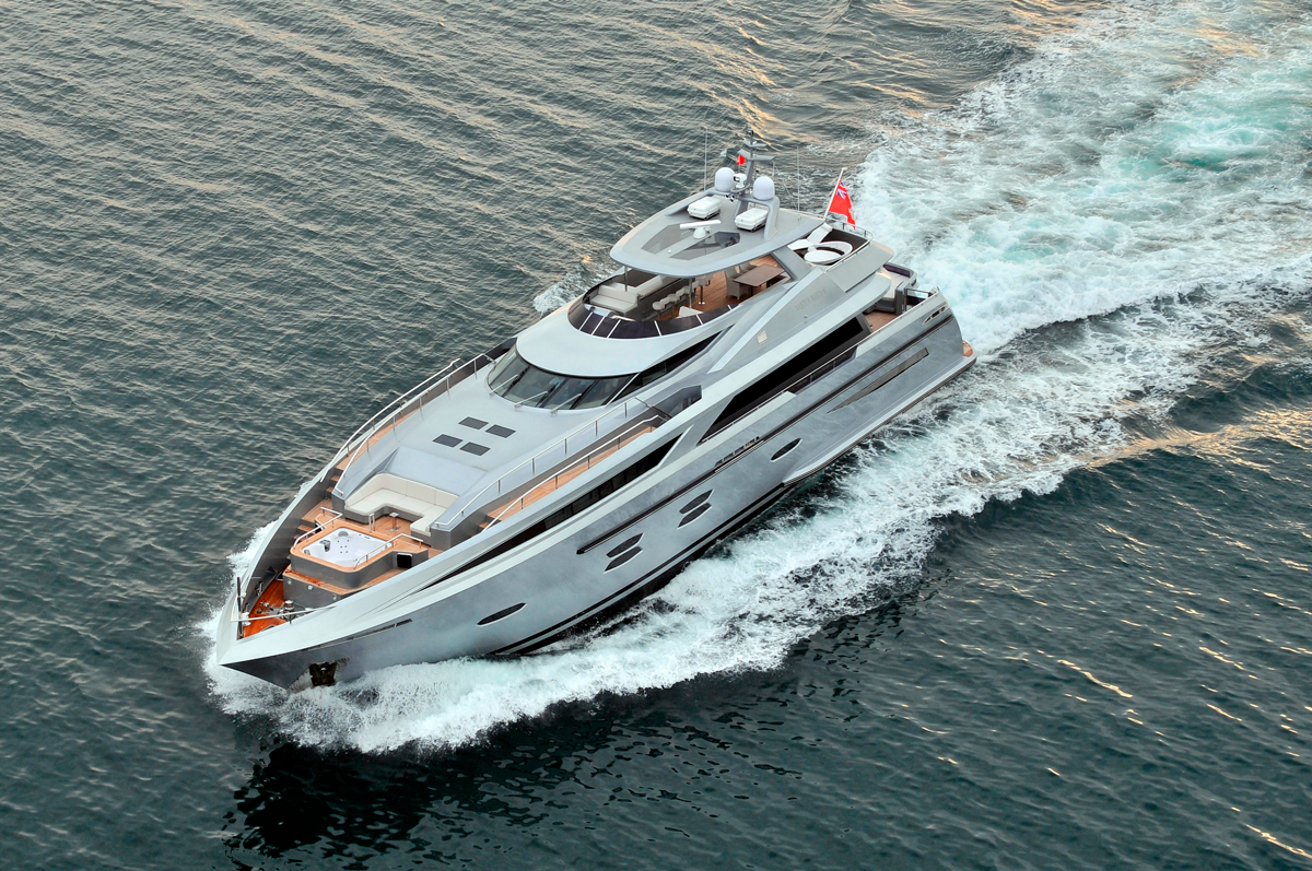 meya meya motor yacht for sale