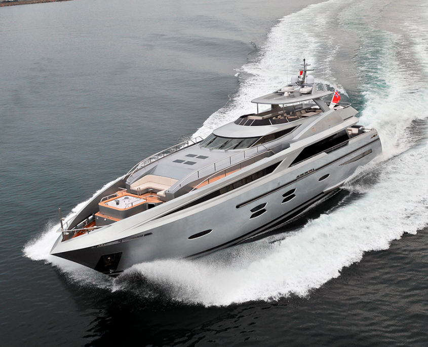 meya meya motor yacht sale turkey
