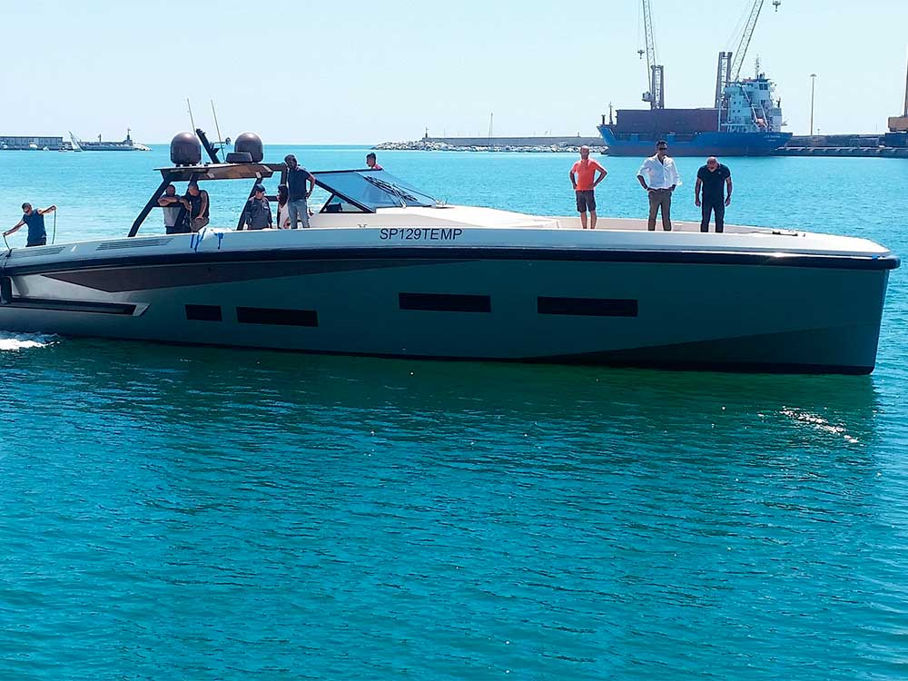 atlas yacht for sale