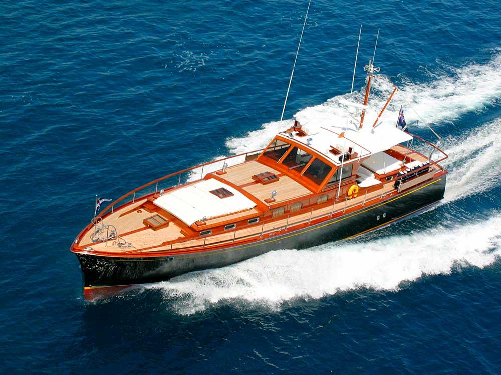 leontine yacht sale