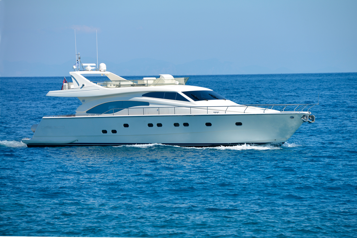 mary ferretti yacht