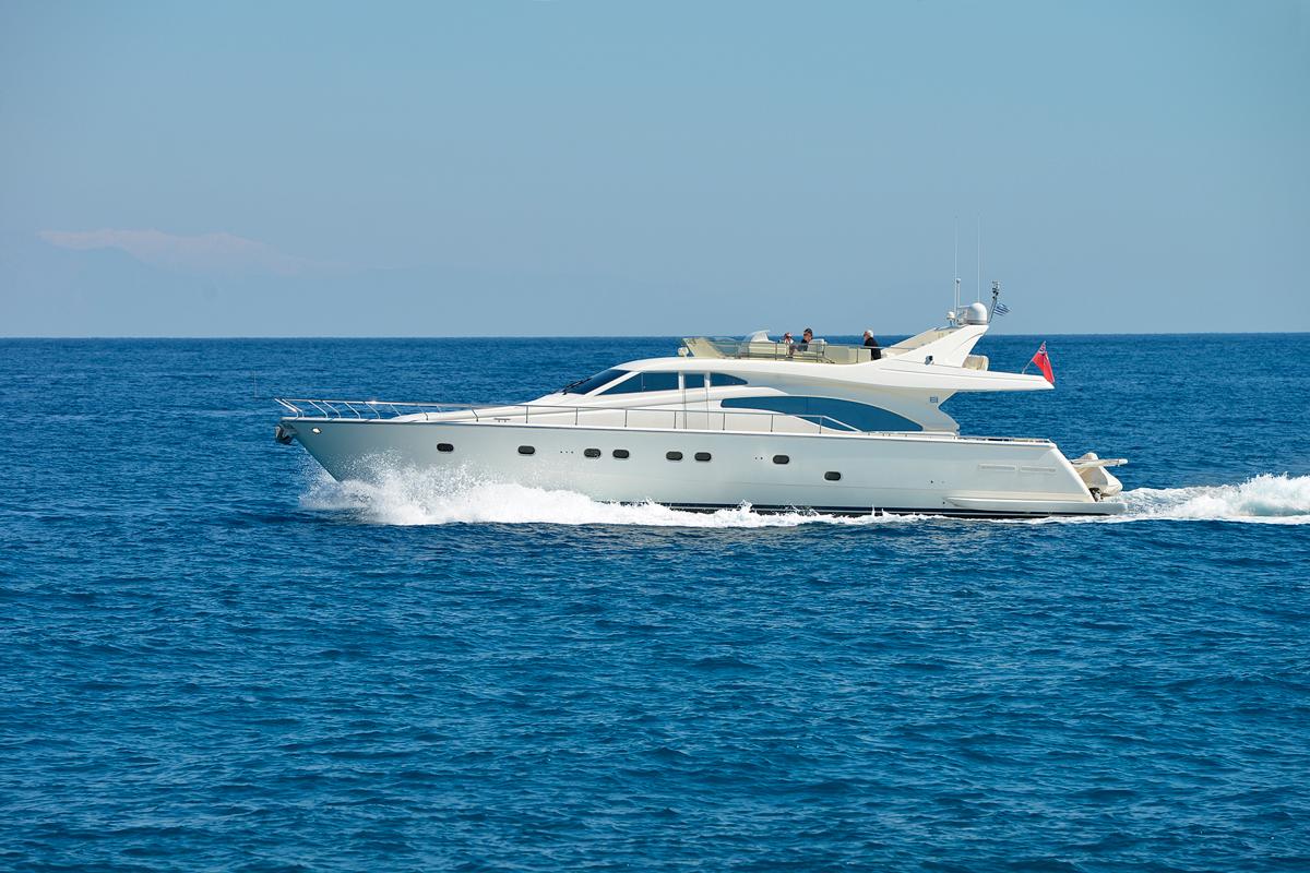 ferretti yacht mary