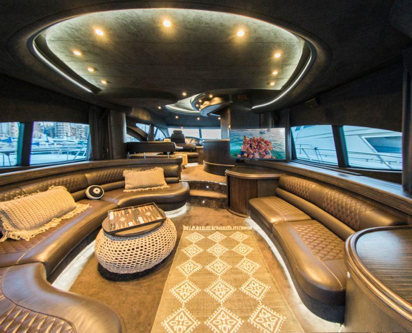 medusa azimut 68 yacht