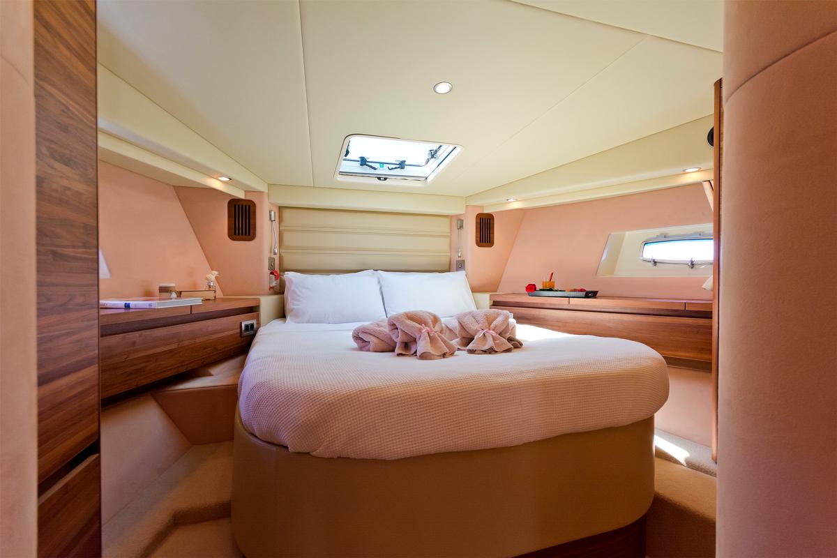sealine guests cabin