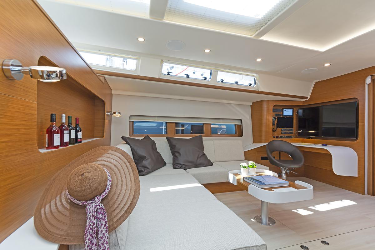 hanse 675 interior design