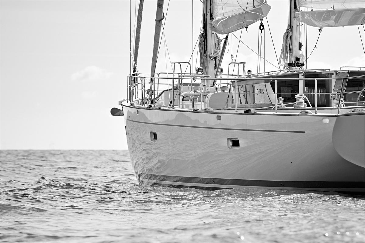 helene yachting greece