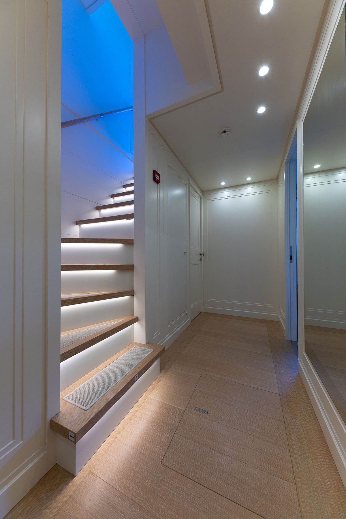 my-way-ladder