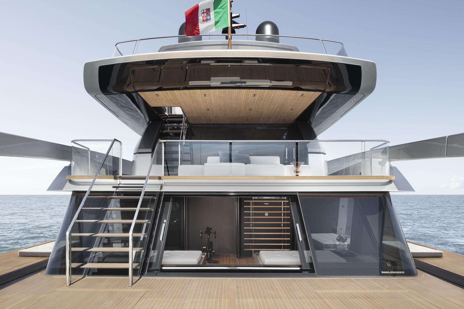 sx112 main deck