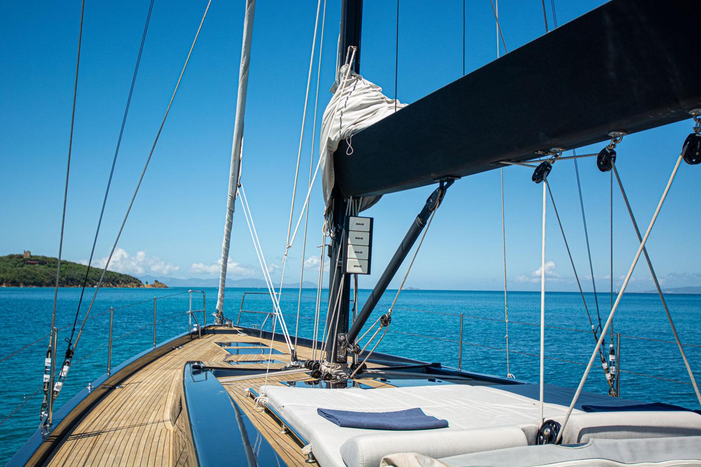 deck sail