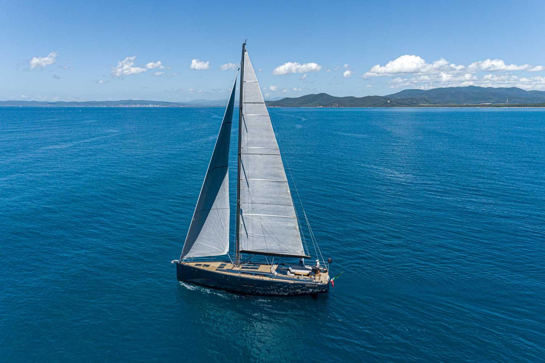 hanse yacht custom